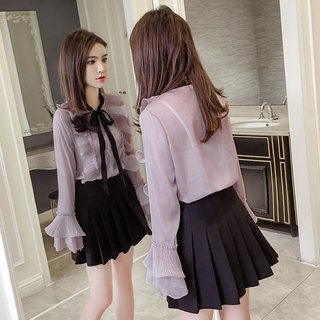 Very Fairy Blouse Spring Womens Clothes
