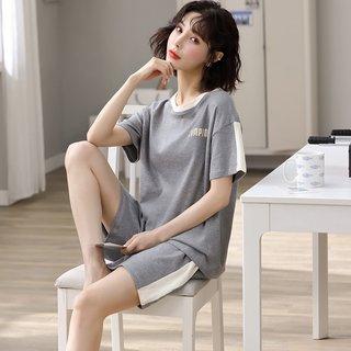 Womens Cotton Summer Pajamas
