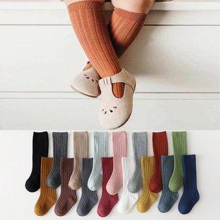 Spainish Kids Socks Baby Boys Girls