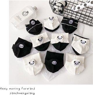 [COSPLACOOL]Harajuku Embroidery Panda