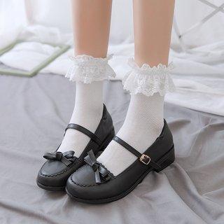 summer 1 Pair Lolita Style Japanese