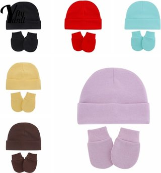Yundfly Comfortable Warm Newborn Hat