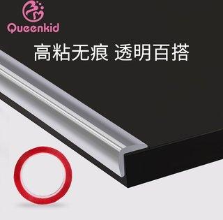 Transparent Table Edge Furniture Guard