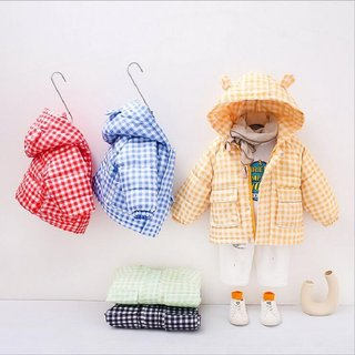 Winter 3-6Years Childrens Outwear