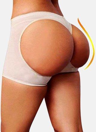 Womens Butt Lifter Panties Tummy