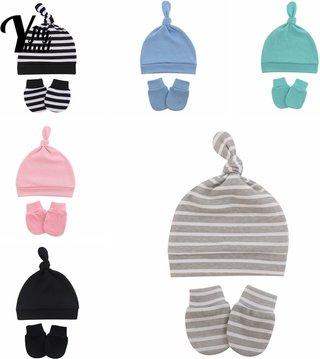 Yundfly Soft Breathable Cotton Newborn