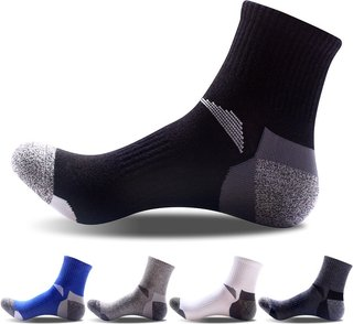 Spring NEW 5 Pairs/Lot Breathable