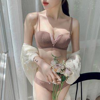 Strapless Underwear Womens Small Chest