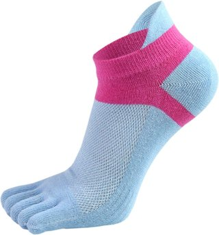 Woman Girl Harajuku Socks With Toes