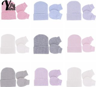 Yundfly Baby Comfortable Warm Knitting