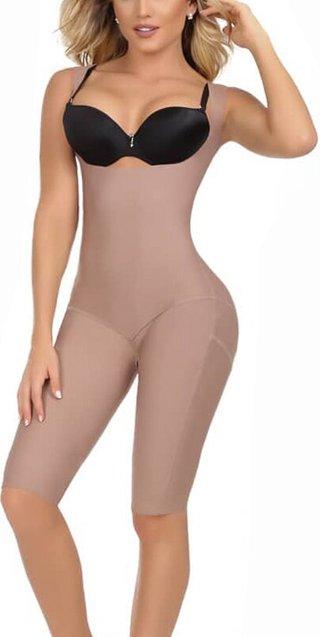 Women Bodysuit Seamless shapewear