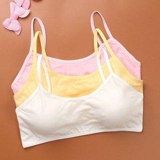 Teen Girls Underwear Training Bra