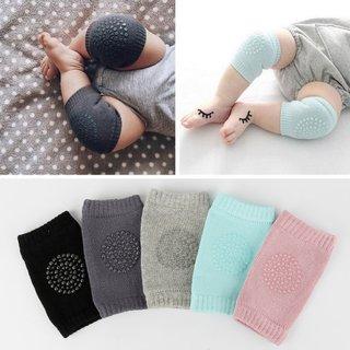 Summer Baby Soft Knee Pads Socks Set 5