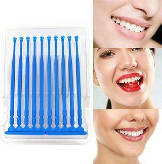 Tooth Crown Porcelain Veneer Disposable