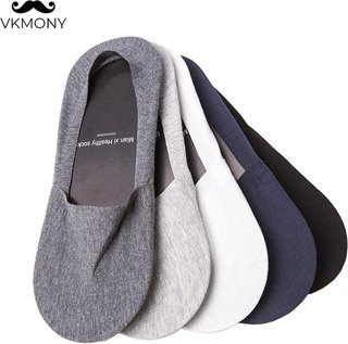 men summer socks 5pairs/lot Ultra-thin