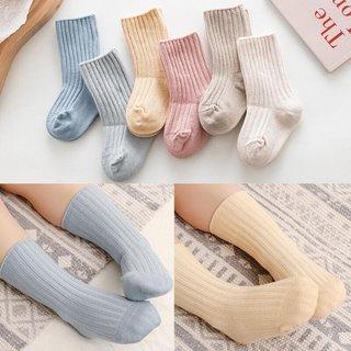0-5Years Children Socks Cotton Kids