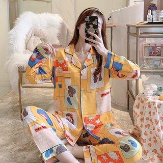 Viscose Staple Fiber Pajamas nv chun