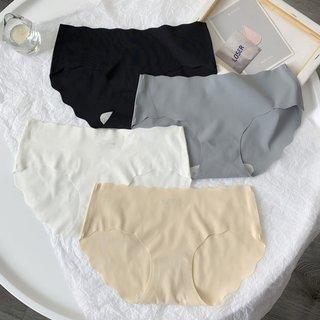 Womens Underwear Spring Seamless Ice