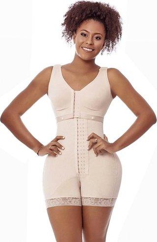 Women Shapewear Full Abdomen Control