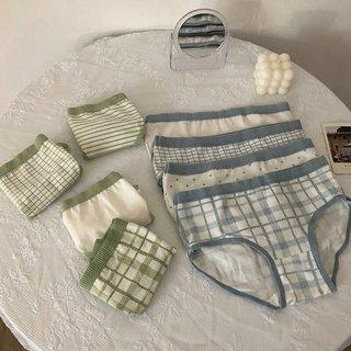 Womens Underwear Student Minimalist