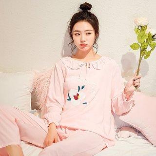Viscose Staple Fiber Pajamas Womens