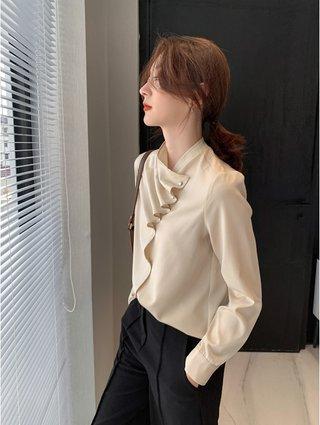 Spring Shirt Womens Design
