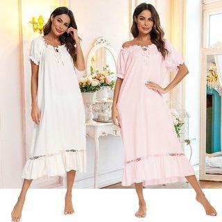 pajamas Cute solid color Comfortable