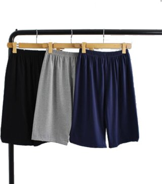 Summer Cotton Pyjamas Mens Sleepwear