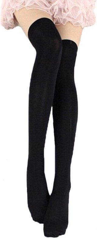 Women Sexy Thigh High Stockings