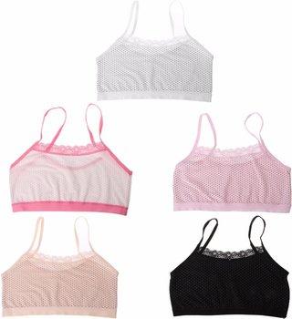 Teenage Underwear For Girls Children