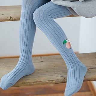 Toddler Baby Cotton Tights Warm