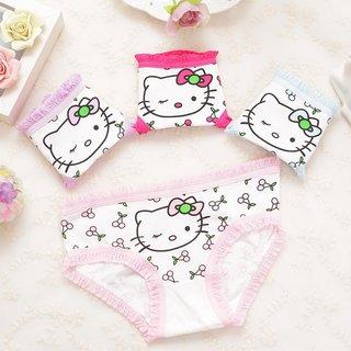 girl underwear kids cotton childrens