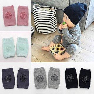 Toddler Infant Baby Knee Pads Korean