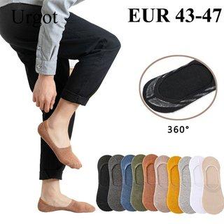 Urgot 5 Pairs Mens Socks Summer 360