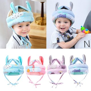 Toddler Baby Head Protection Cartoon