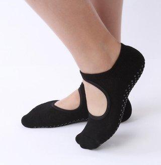 Womens ballet socks halter professional