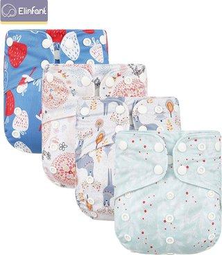 Elinfant Suede Cloth Dry Fast Design