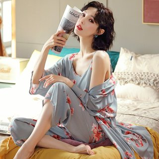 Three-Piece Suit Female chun qiu wang