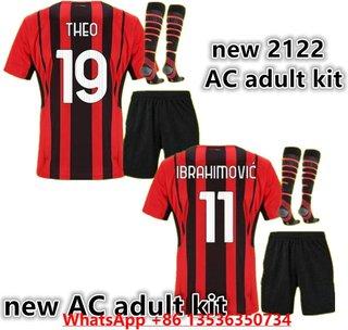 Top Quality Kids Kit 21 22 Men