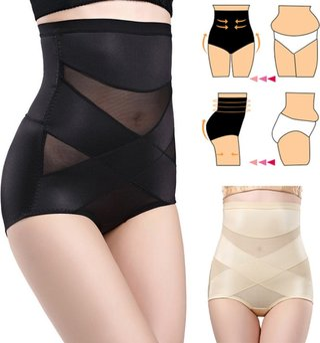 Women Slimming Underwear Binders