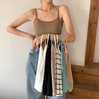 Summer Korean Style Basic Style