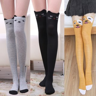 Style Stockings Sexy Cute Cat Ears