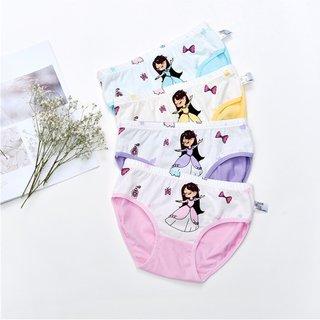 girl underwear girl briefs kids girls