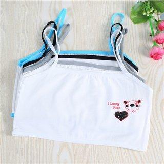 Teen Bra For A Girl Cotton Underwear