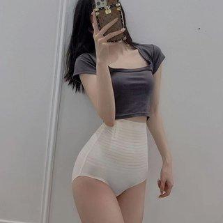 Women shapers waist trainer body shaper