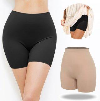 Women Safety Shorts Anti Chafing