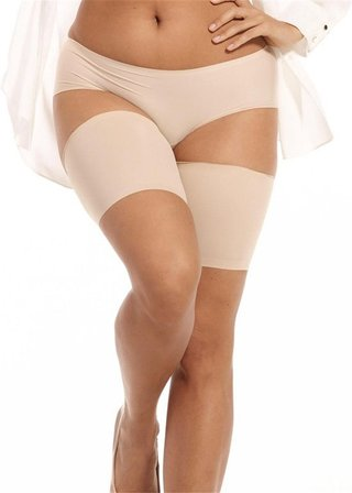 Summer Skin Tone Thigh Bands Lady Sexy