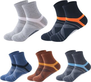 ZTOET High Quality 5Pairs / Lot Combed