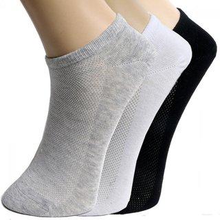 Unisex Men Women Casual Sock Crew Ankle