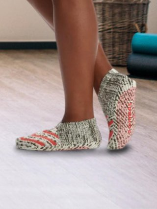 Unisex Anti Slip Socks Barefoot Quick
